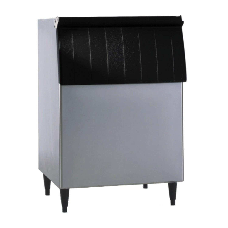 Hoshizaki B-501SA - Ice machine - Auckland, New Zealand - Fresh Ice Machines