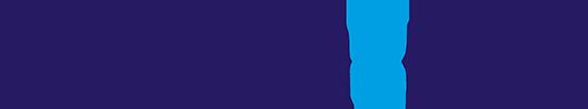 Fresh Ice Machines Logo - Fresh Ice text and light blue ice cube shapes - Auckland, New Zealand - Fresh Ice Machines